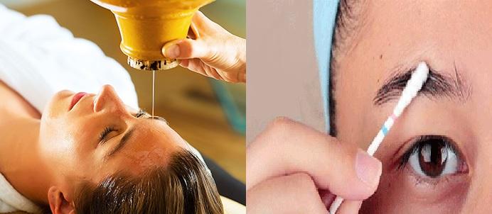 Que sera si faire souvent le masque de moutarde pour les cheveux