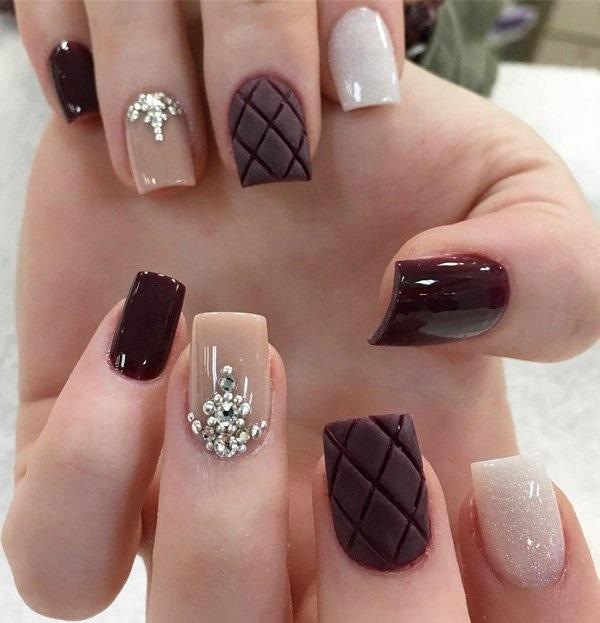 manucure ongles des mains