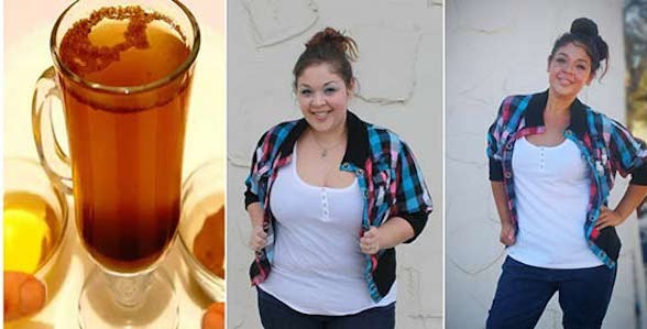 7 jours perte de poids