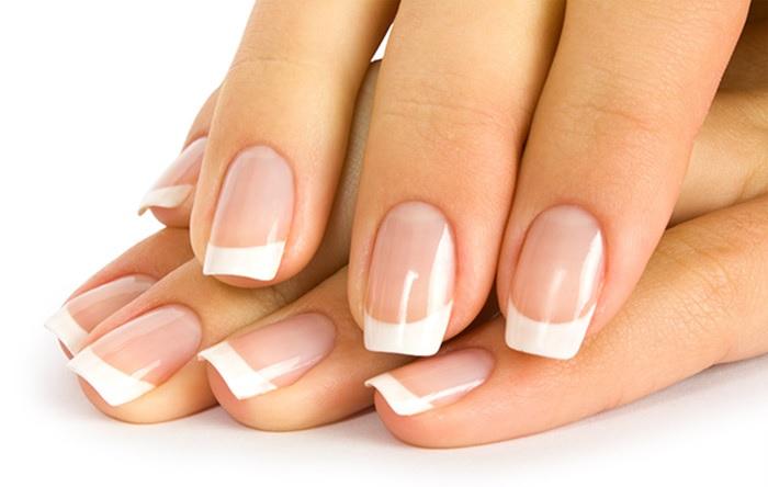 Qu 39 est ce que votre forme des ongles dit de vous astuces maquillage - Forme des ongles ...