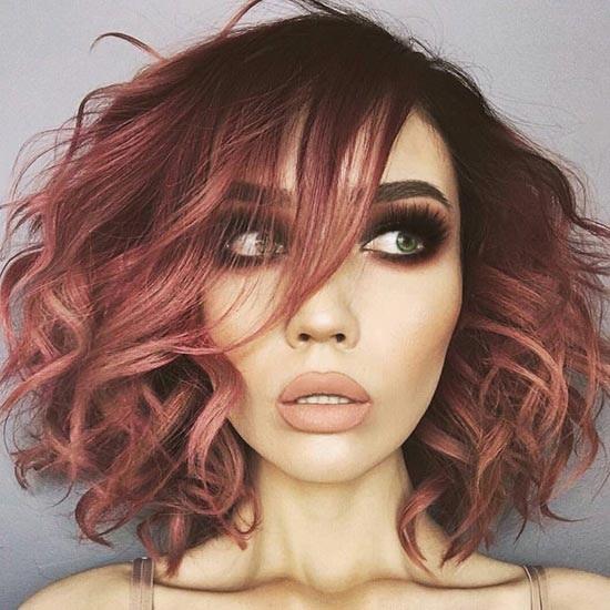 Id 233 Es Incroyables De Couleurs Auburn De Cheveux Astuces