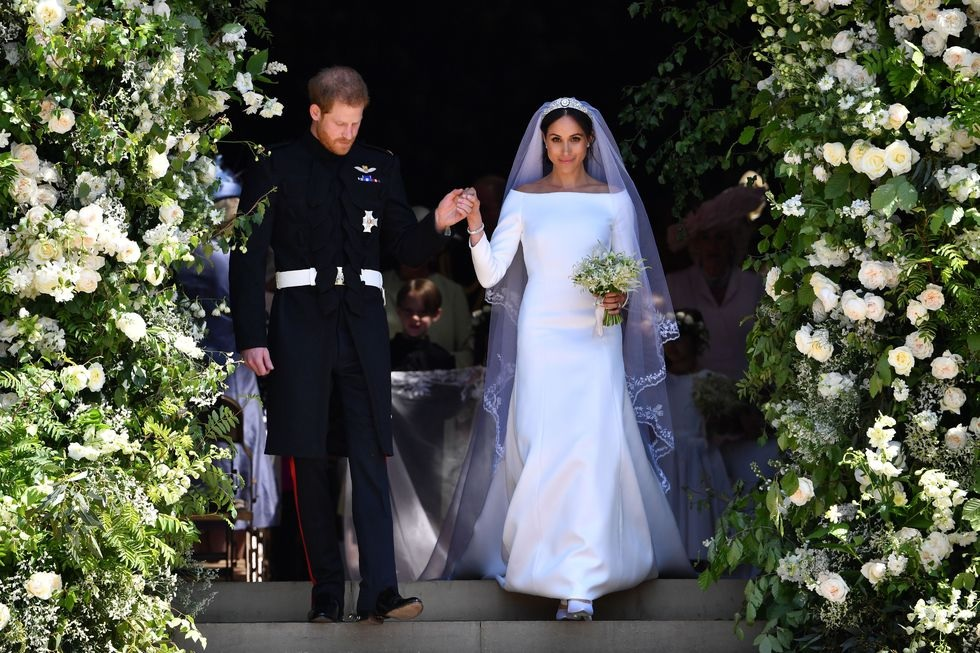voile longue et robe de mariée longue à manche
