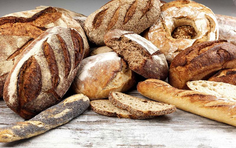 Le pain qui ne fait pas grossir - Astuces Maquillage